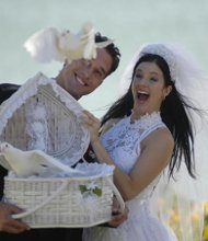 Dove Release Weddings Events Music