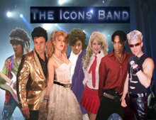 Icons Band