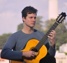Jard Davis Classical Guitar and More for All Occassions