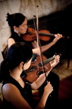 Sage String Quartet