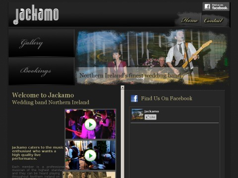 Jackamo Entertainment