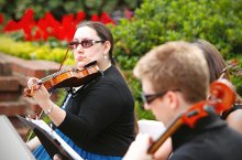 Shaker Lakes Chamber Players