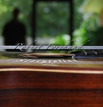 Classical Guitar by Robert Forehand