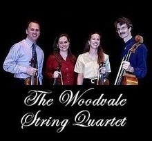 The Woodvale String Quartet