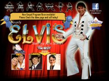 Nearly Elvis Productions