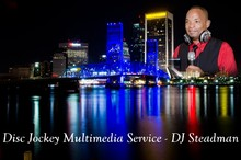 Disc Jockey Multimedia Service DJ Steadman