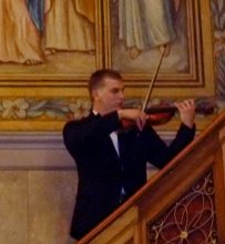 Violin Wedding Music