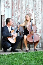 The Moeller Cello and Guitar Duo
