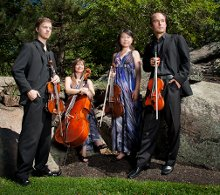 Boston String Quartet