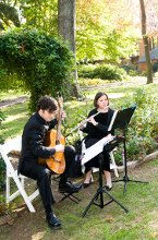 Greenspring Flute and Guitar Duo