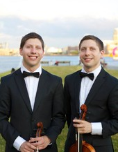 Two Rivers Chamber Music