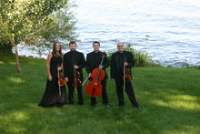 Lake Minnetonka String Quartet