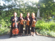 The Saint Paul String Quartet