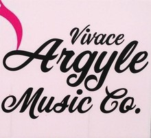 Vivace Argyle Music Co