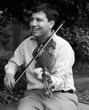 David Binanay Violinist