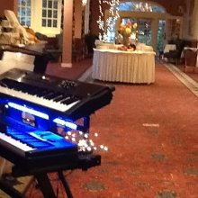 Live and Portable Piano Music