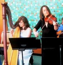 Grace Note String Ensembles Church Indoor and Outdoor Weddings