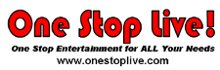 One Stop Live Wedding Entertainment Pros