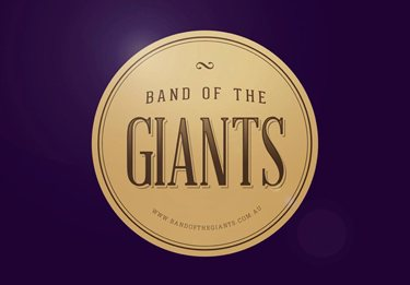 Band Of The Giants