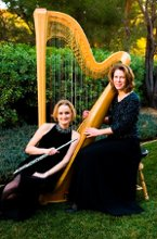 Duo Mystique flute and harp