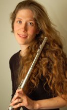 Lisa Thornton flutist