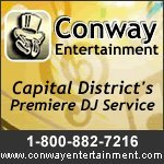 Conway Entertainment