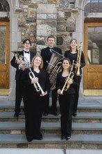 Westchester Ceremonial Brass