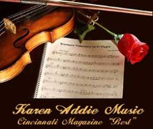 Karen Addie Music