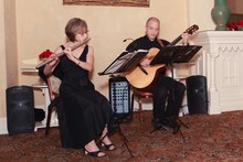 ASHLAND WEDDING MUSIC and MORE Jacqueline Rosen Flute Guitar Duo Flute Harp or Trio with Cello