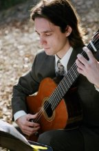 Luke Cleary Classical Guitarist