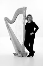 Ruth Hunter Harpist
