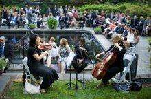 Rittenhouse String Quartet and Ensembles