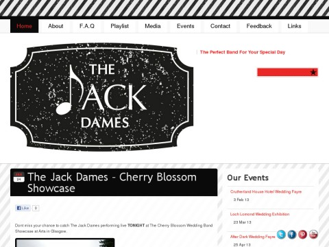 The Jack Dames