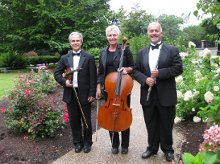 Allegro Chamber Players