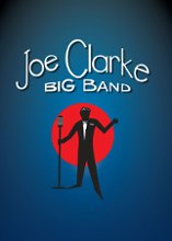 Joe Clarke Big Band