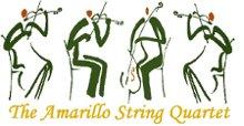 Amarillo String Quartet
