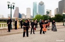 Divisi Strings of Austin