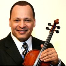 Dallas Wedding Violinist Dean Raskin