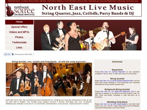 Music North East