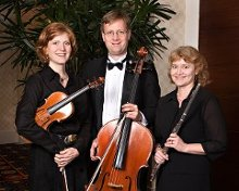 Galliard Trio
