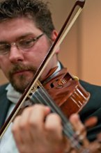 My Wedding Violinist