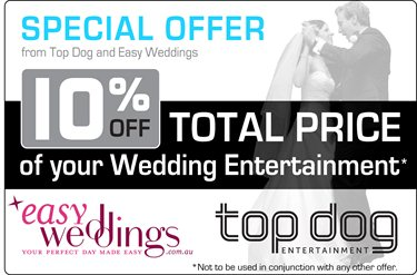 Top Dog Entertainment