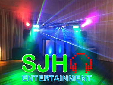 SJH Entertainment
