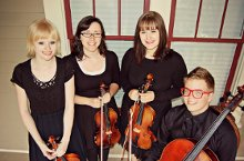 Viviamo String Quartet