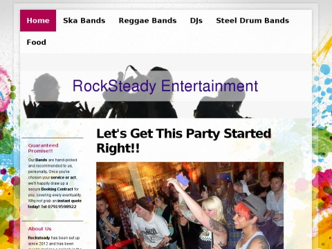 Rocksteady Entertainment