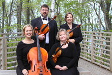 Concord String Quartet