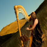 Monica Smith Harpist