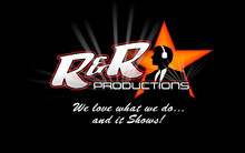 RandR Productions Professional DJ Entertainment Lighting and Photography