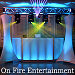 On Fire Entertainment