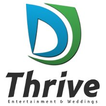 Thrive Entertainment and Weddings